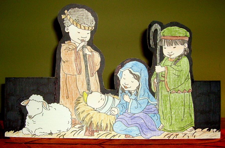"""Search Results for """"Printable Coloring Page Nativity Scene/page/2 ..."""