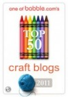 Babble's Top 50 Craft Blog