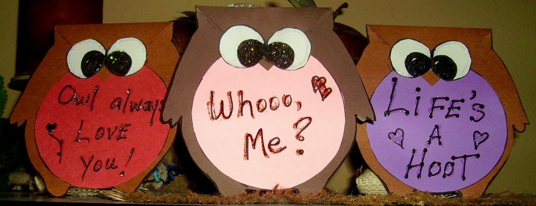 Valentine Crafts For Older Kids