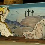 Resurrection diorama3