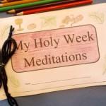 my holy week-4a