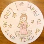 teach me to pray 10